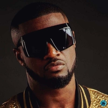 """I make more money now, call it greed it's your own cup of tea"" – Peter Okoye"